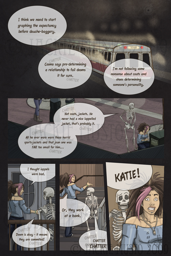 Kay and P: Issue 00, Page 07