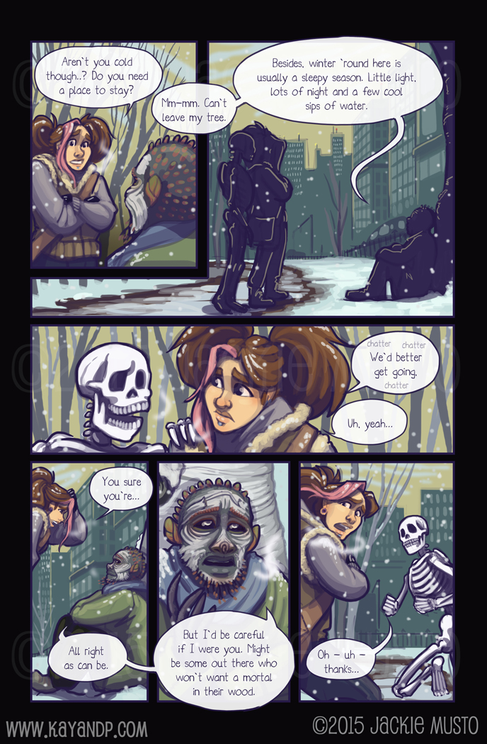 Kay and P: Issue 16, Page 07