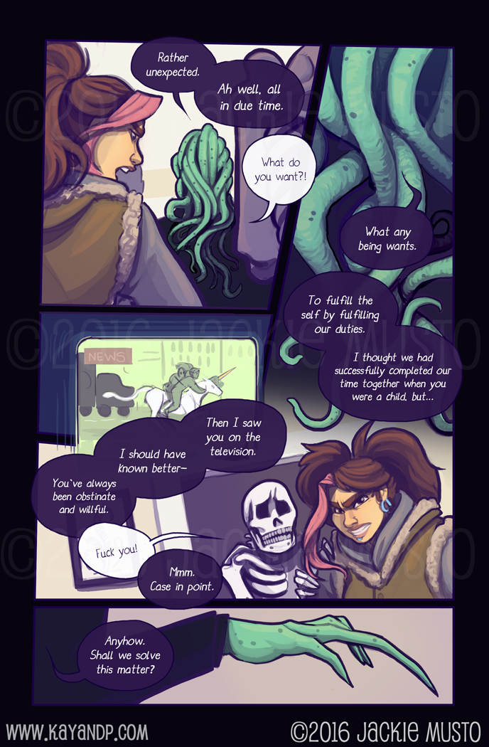 Kay and P: Issue 19, Page 04