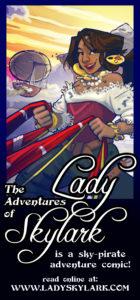Lady Skylark