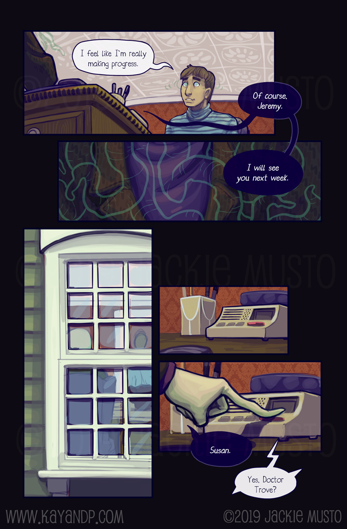 Kay and P: Issue 25, Page 30