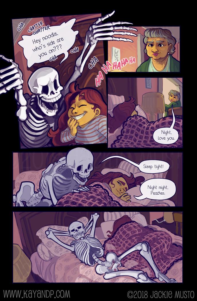 Super Skel, Page 03