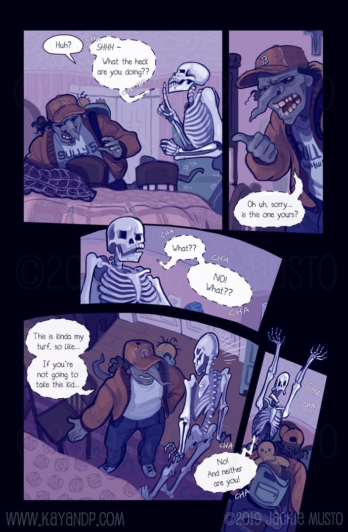 Super Skel: Page 06