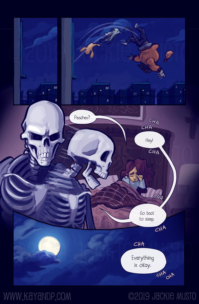 Super Skel: Page 8