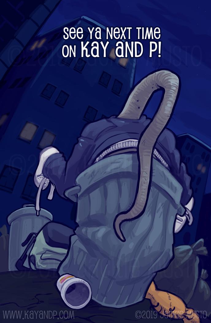Super Skel: Finale!