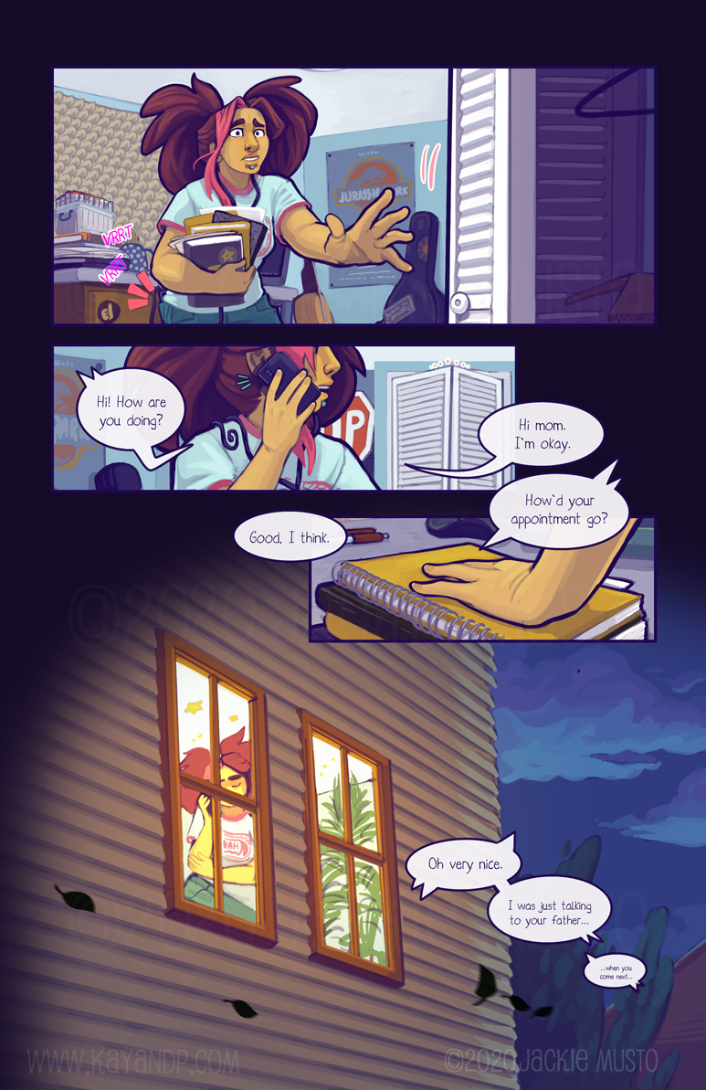 Kay: Issue 29, Page 09