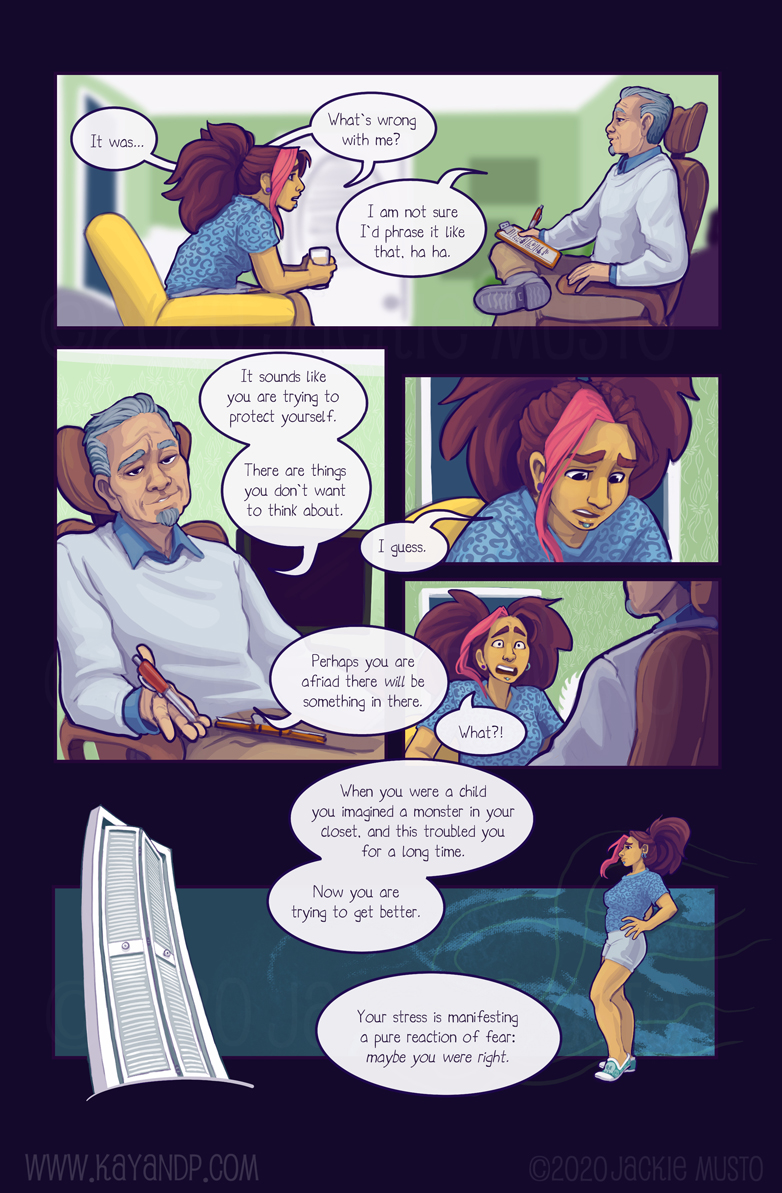 Kay: Issue 29, Page 20