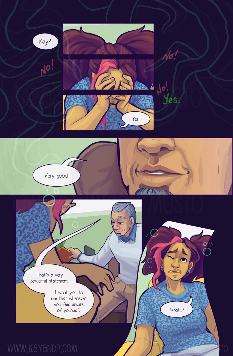 Kay, Issue 29: Page 22