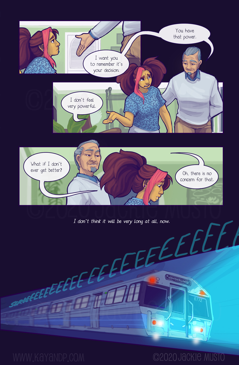 Kay, Issue 29: Page 23