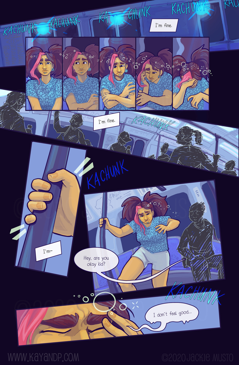 Kay: Issue 29, Page 24