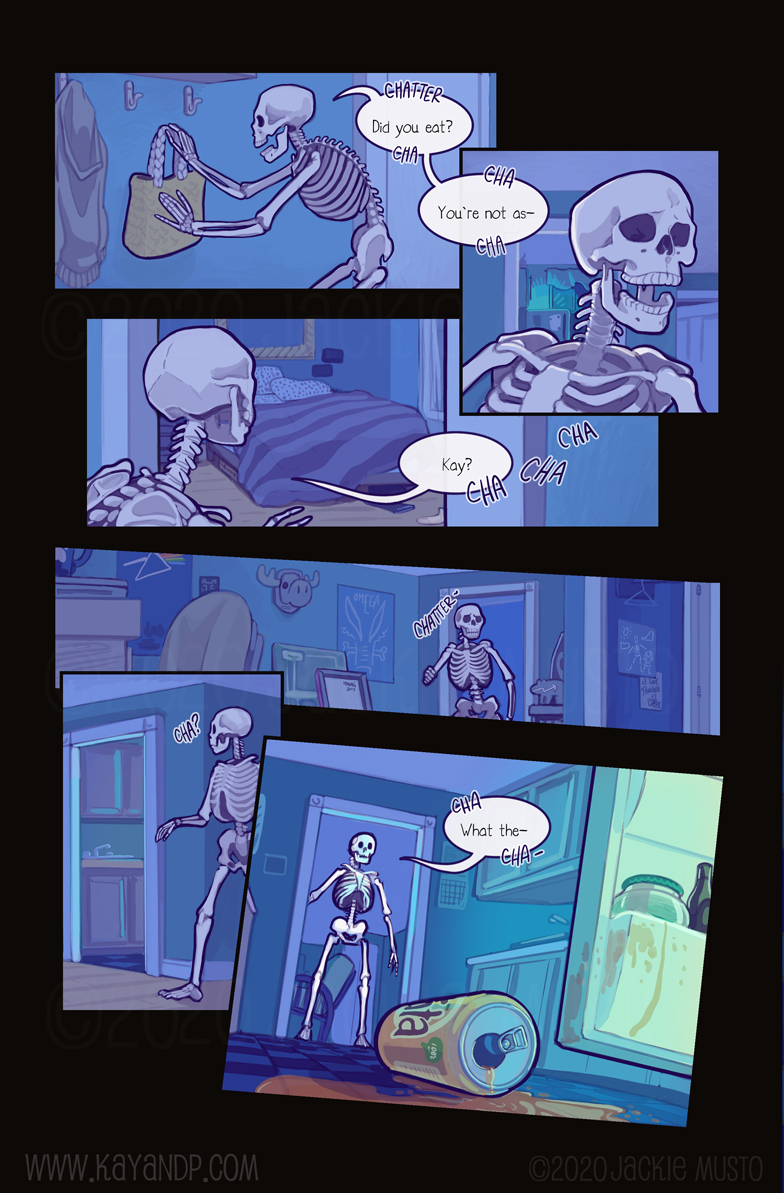 Kay: Issue 29, page 30