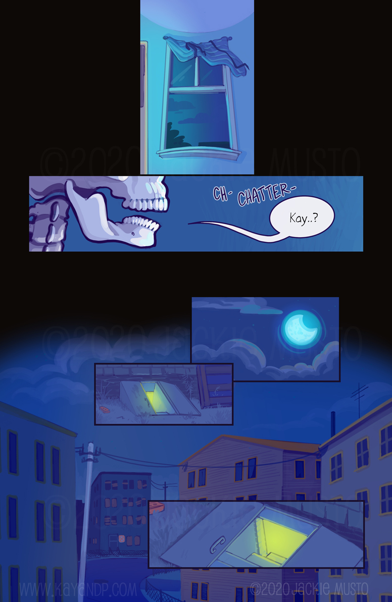 Kay: Issue 29, Page 31